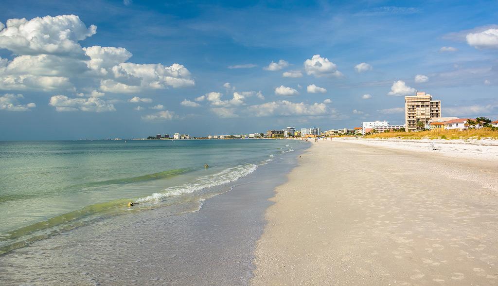Where to go on St. Pete Beach